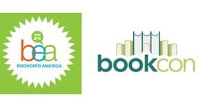 2017 Bea and Bookcon logo