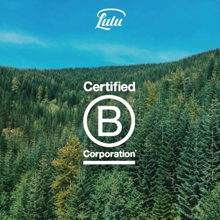 Lulu B Corps Certified Corporation