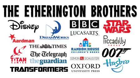 Etherington Brothers Image 1