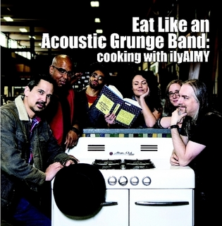 Eat Like an Acoustic Garage Band