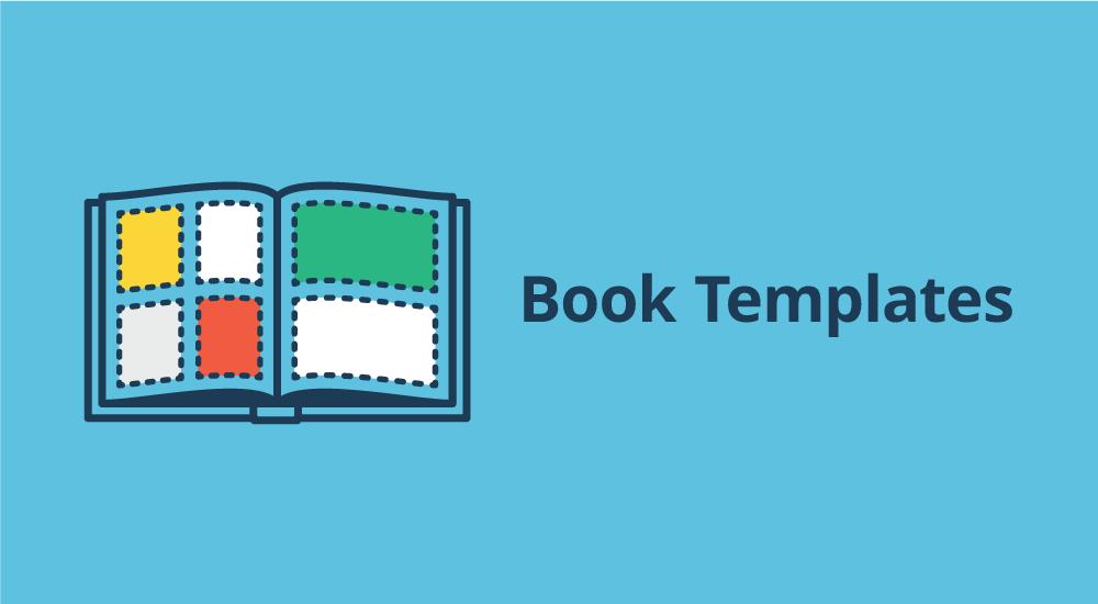 Book Templates!