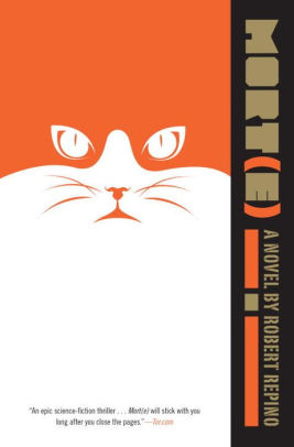 Mort(e) book cover