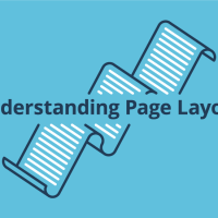 5 things you need to know about Page Layout before you Self-Publish