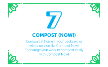 30 Ways in 30 Days #7 - Compost (Now)