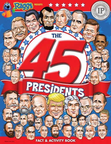 The 45 Presidents
