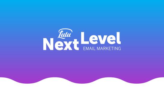 Next Level Email Marketing