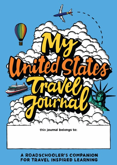 My United States Travel Journal