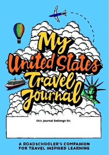 My United States Travel Journal