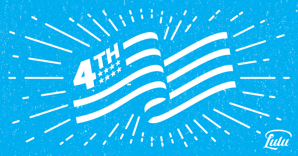 July 4 Graphic