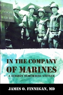 in the company of marines