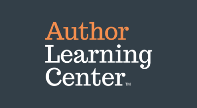 Author Learning Center Blog Graphic