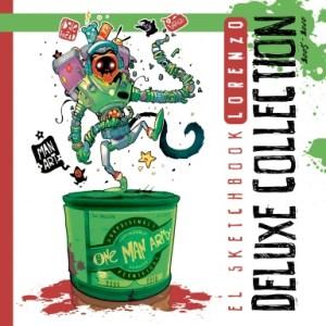 El Sketchbook Lorenzo Deluxe Collection: 2005 - 2010