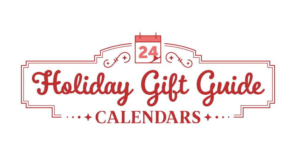 2018 Lulu Holiday Gift Guide: Calendars