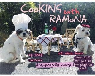 Cooking with Ramona by Ginamarie Lobianco