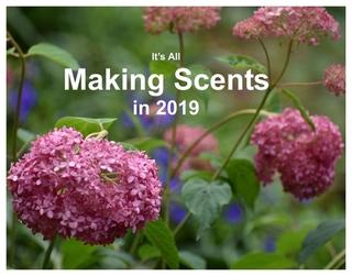 Making Scents in 2019 by Robert Sharpe