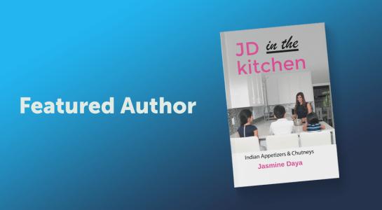 Featured Author Cookbook
