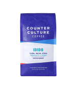 Counter Culture Idido coffee