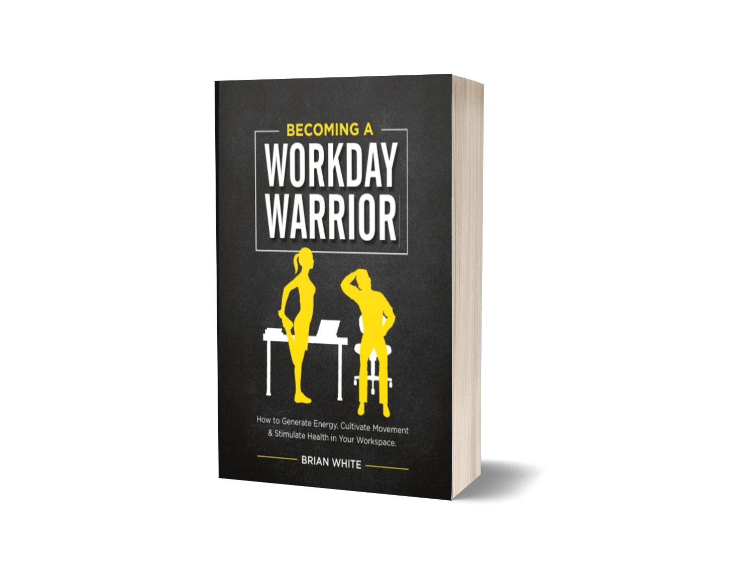 Becoming A Workday Warrior