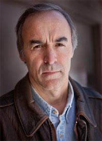 Author Richard Burton