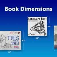 Choosing the Right Book Size