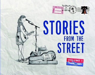 Stories From The Street  By Katie Ferrara