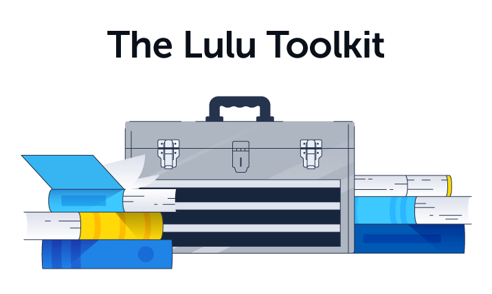 Lulu Toolkit Icon
