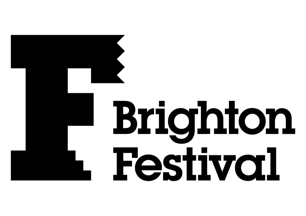 Brighton Festival Logo