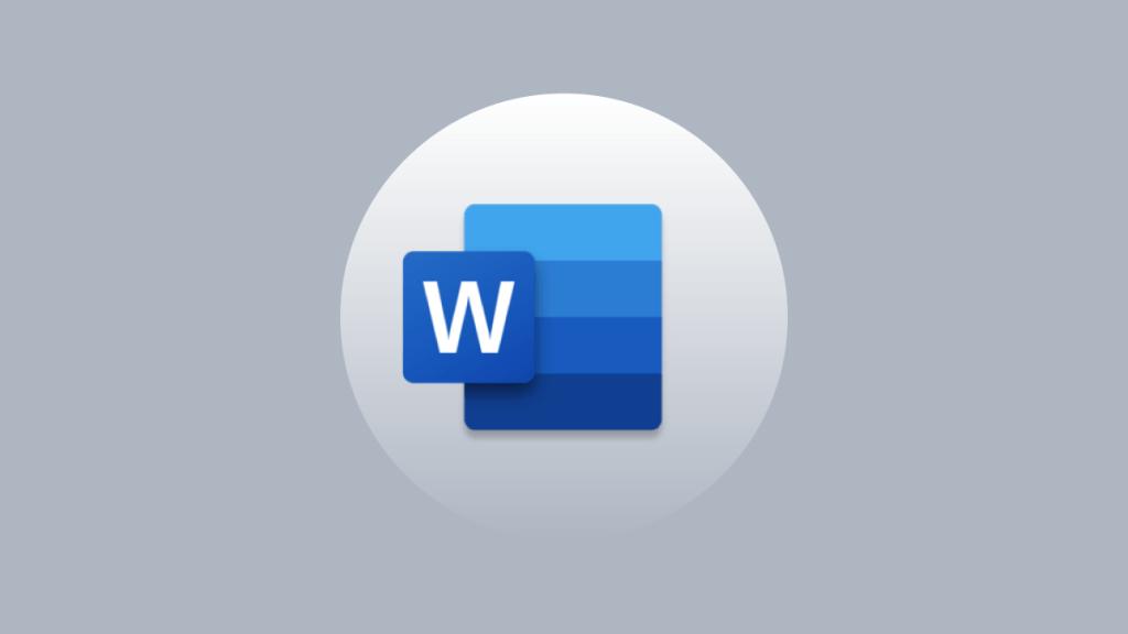 Advanced Word Formatting Blog Header