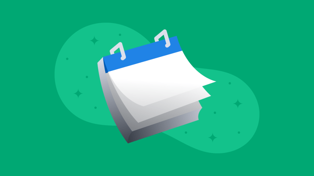 Calendars on Lulu xPress, calendar making simplified Blog Post Header graphic
