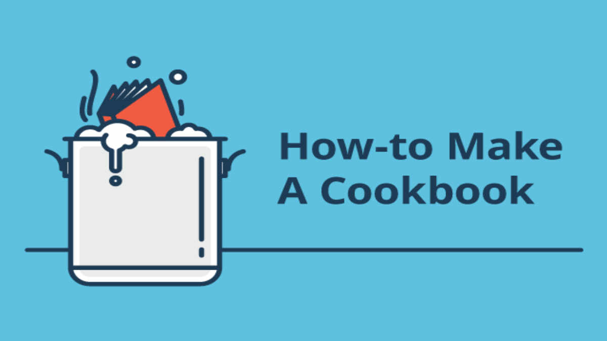 Lulu Cookbooks: The Perfect Recipe [Video]