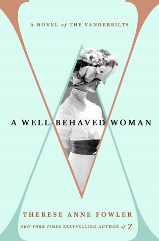 A Well Behaved Woman Cover Image