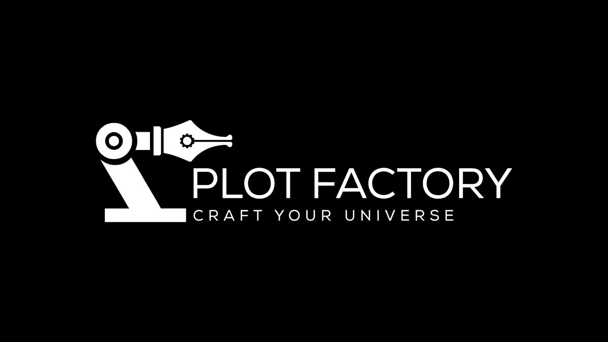 Plot Factory Blog Graphic Header