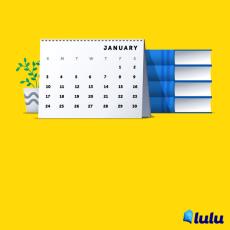 Calendar Creator Featured button image
