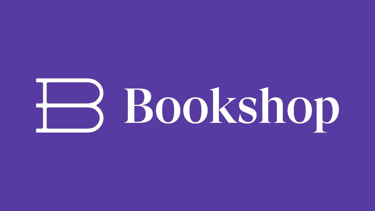Bookshop.org Blog Graphic Header