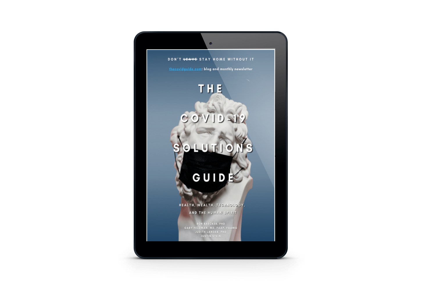 The COVID-19 Solutions Guide