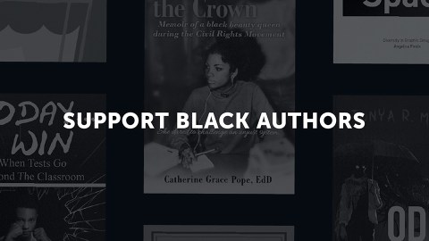 Support Black Authors Image