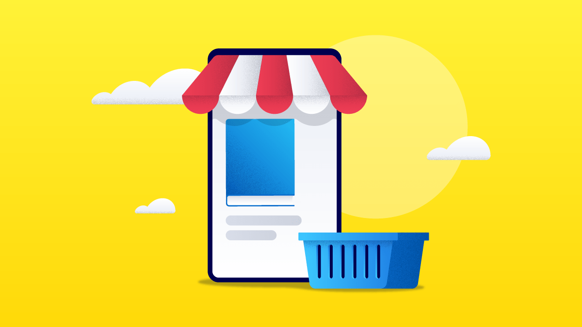 Ecommerce Mobilization for Book Sellers