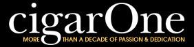 cigarone.com・ロゴ
