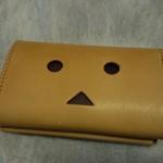 小さい財布ダンボーバージョン外観1