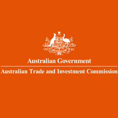 Australian Trade and Investment Commission crest