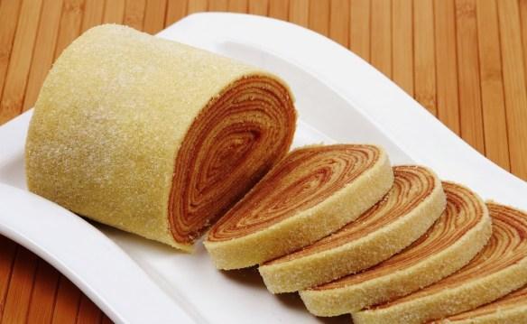 O rolo do bolo de rolo - Gastronômicos UAM