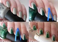 Gorgeous D.I.Y Christmas Nail Art Designs  LUULLA'S BLOG