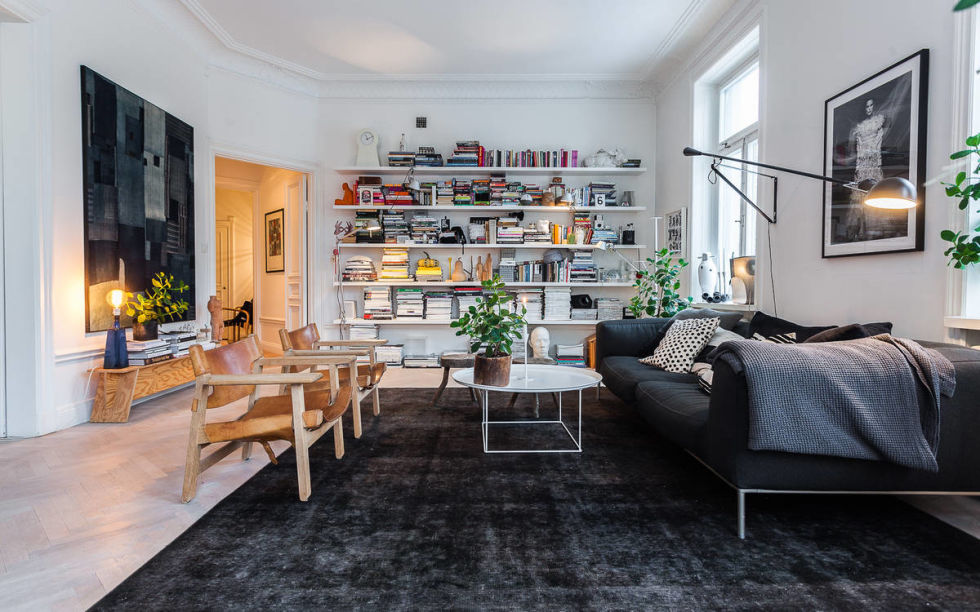 Scandinavian Inspired Home Decor for Minimalist Out There  LUULLAS BLOG