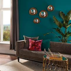 Living Room Colours To Match Grey Sofa Color With 2017 Trends For Your Home Interior, According ...