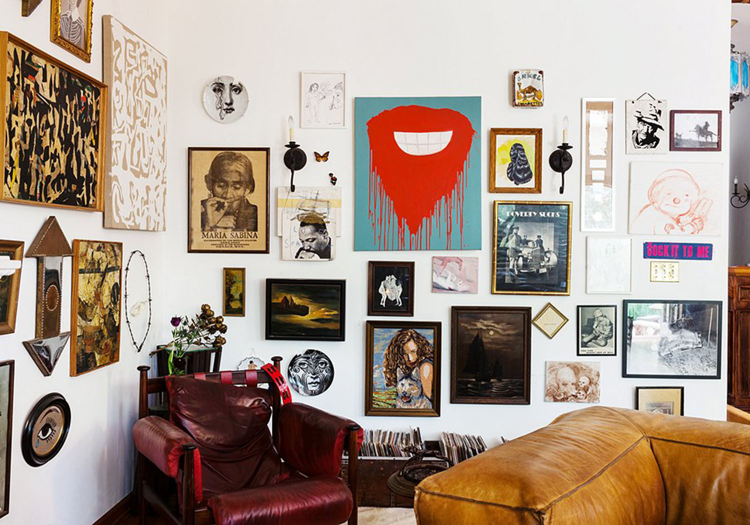 Image result for maximalist decor