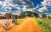 african-countryside