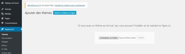 installer-wordpress