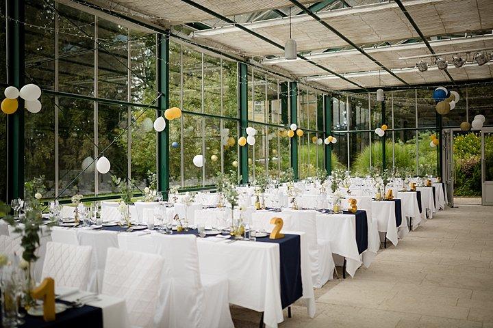 Hochzeit in der Orangerie Bad Endorf  Lydia Krumpholz