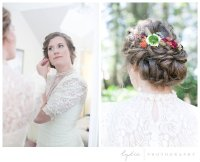 Grass Valley Garden Wedding | Blakeley & DanielLydia ...