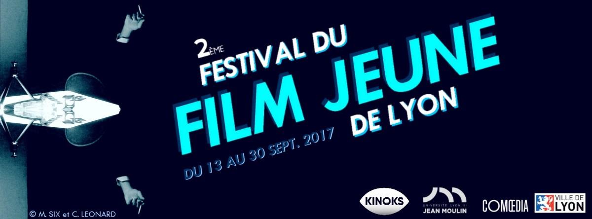 Un départ réussi pour le deuxième Festival du Film Jeune de Lyon !